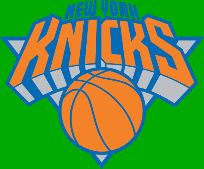 match de basket à New York